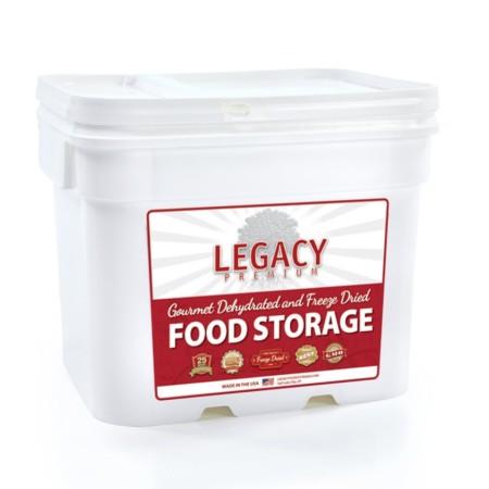 Long Term Survival Food