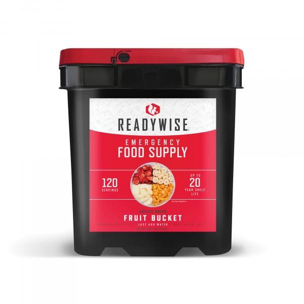 ReadyWise Fruit Bucket